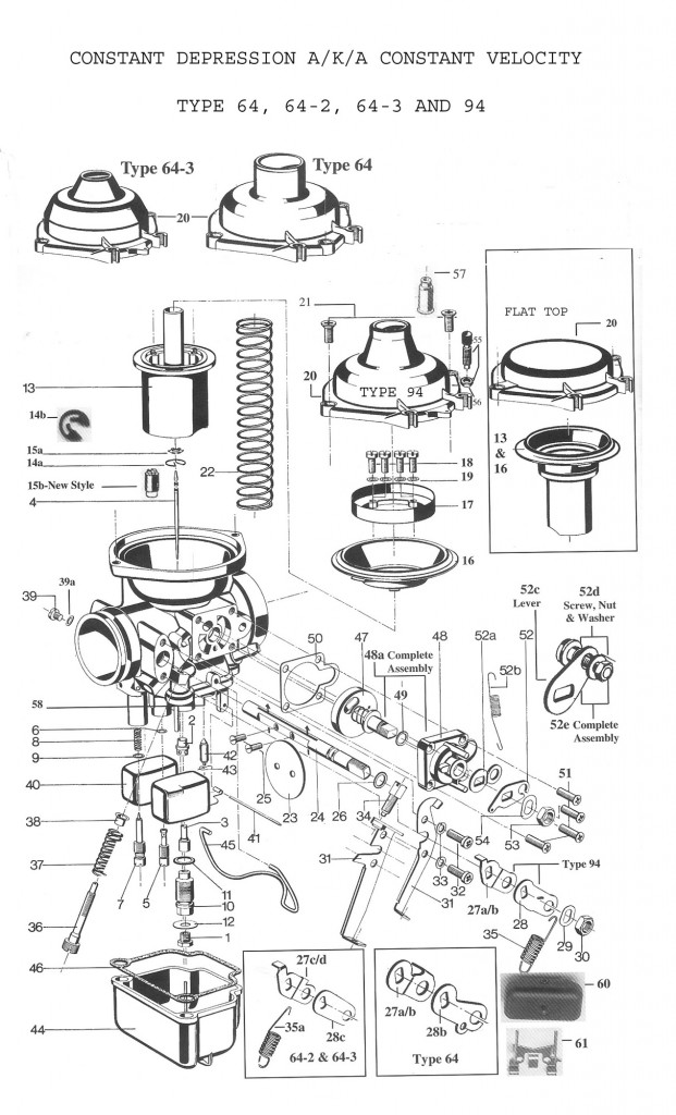 Bmw R75 5 Bing Carburetor Rebuild on bmw motorcycle wiring diagram schematic